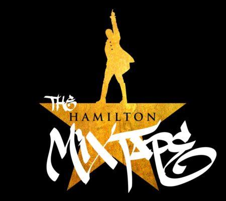 Stream Lin-Manuel Miranda's The Hamilton Mixtape