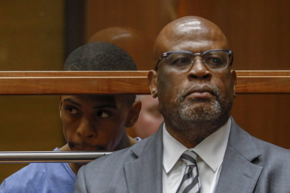 Meek Mill Disses O.J. Simpson Prosecutor For Repping Nipsey Hussle's Suspected Killer