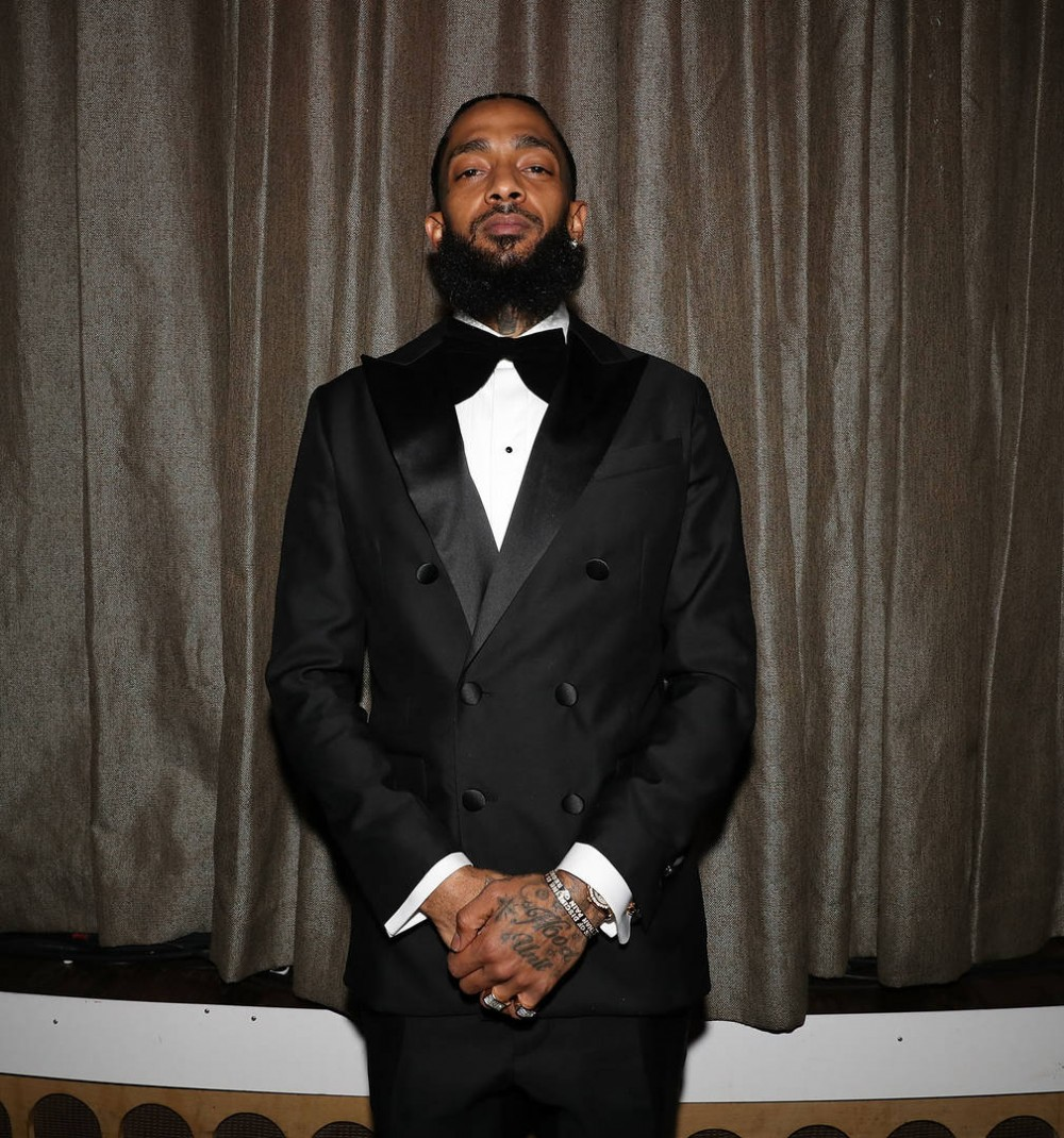 Nipsey Hussle Murder Suspect Faces Life In Prison After Formal Charges